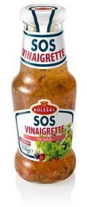 Vinaigrette Sauce 250 g