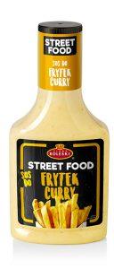 Curry Fry Sauce