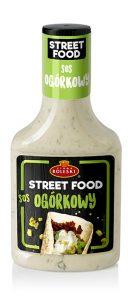 Gherkin Sauce
