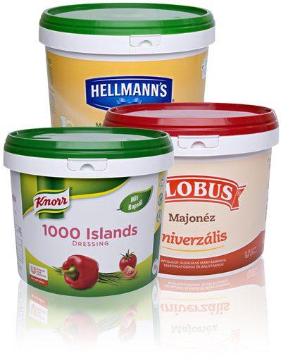 Produkty dla cateringu