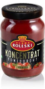 Koncentrat Pomidorowy Premium