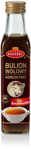 Beef Bouillon Concentrate
