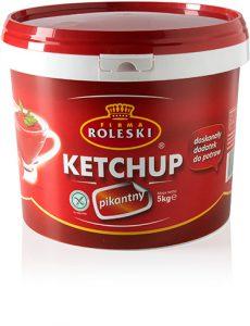 Ketchup Pikantny 5000g