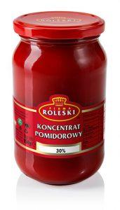 Koncentrat Pomidorowy 950g