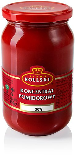 Koncentrat Pomidorowy 950g