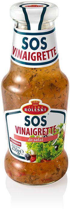 Sos Vinaigrette