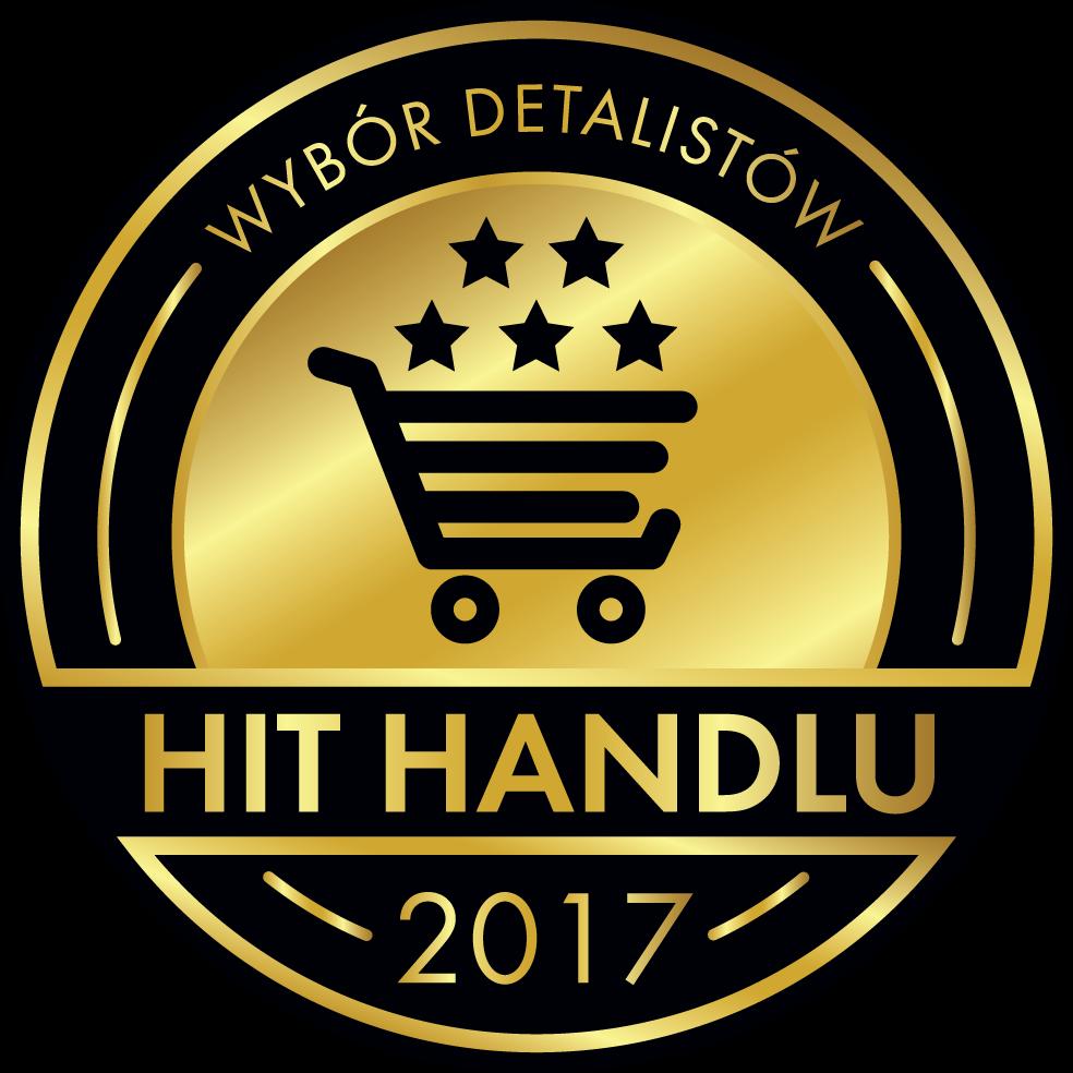 Nagroda: Hit Handlu 2017 musztarda stołowa