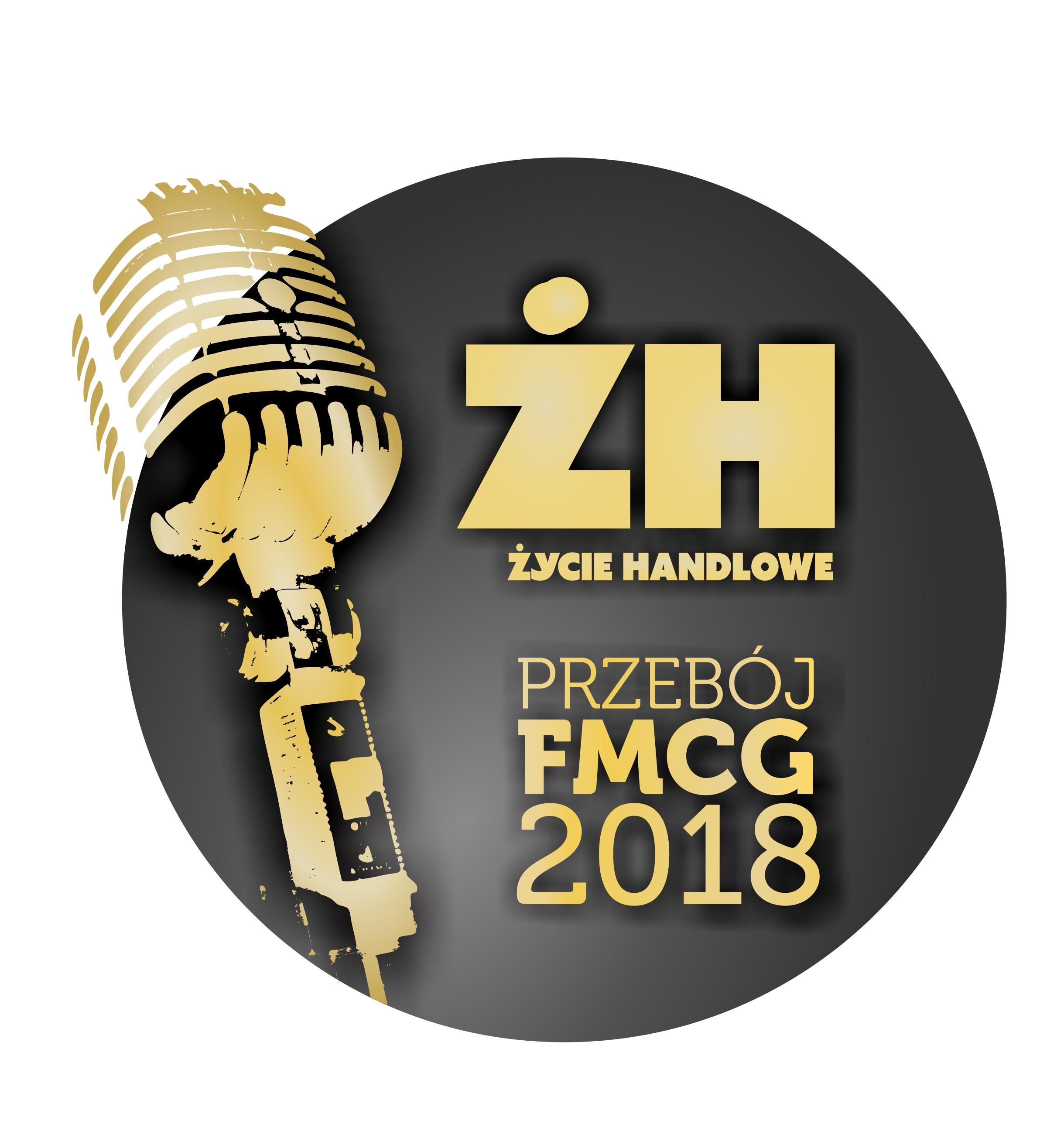 Przebój FMCG 2018 majonez stołowy 280 g