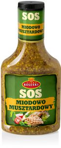 Honey-Mustard Sauce