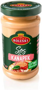 Sos do Kanapek