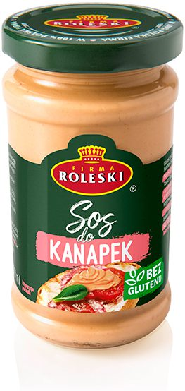 Sos do Kanapek