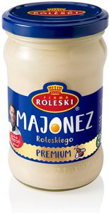 Roleski Premium Mayonnaise