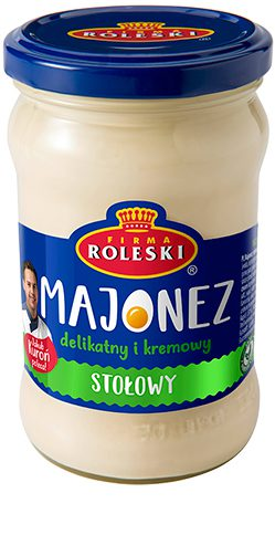 Table Mayonnaise (Majonez Stołowy)