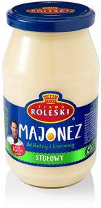 Table Mayonnaise (Majonez Stołowy)