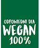 produkt odpowiedni dla wegan