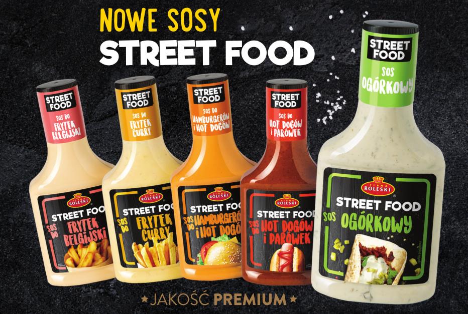 Street Food Sosy