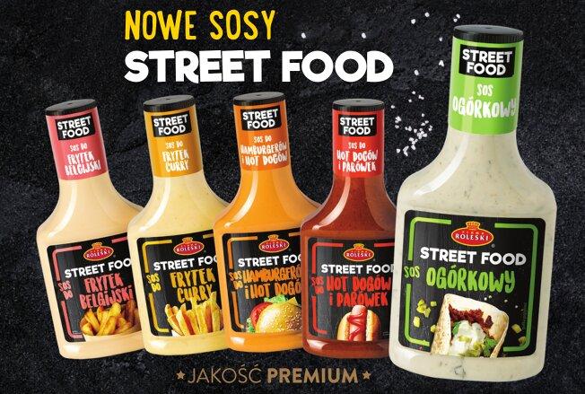 Sosy Street Food