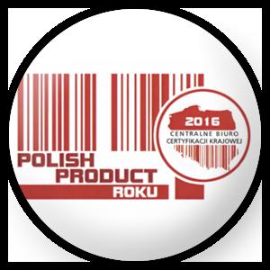 Nagroda: Polish Produkt 2016 ketchup