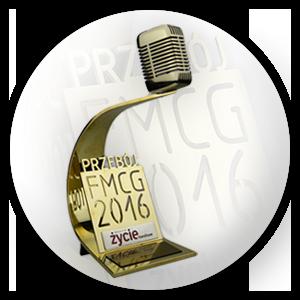 Nagroda: Przebój FMCG 2016 marynaty