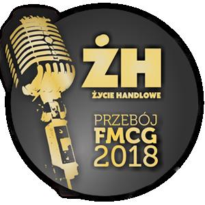 Nagroda: Przebój FMCG 2018 majonez stołowy 280 g