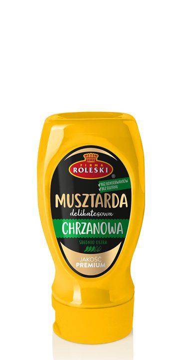 Musztarda Chrzanowa