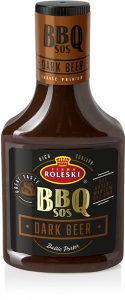 Sos BBQ Dark Beer