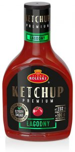 Ketchup Premium Łagodny