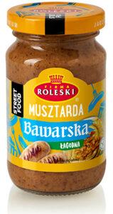 Musztarda Bawarska Street Food