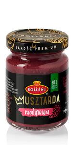 Raspberry Mustard