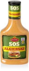 Algerian Sauce