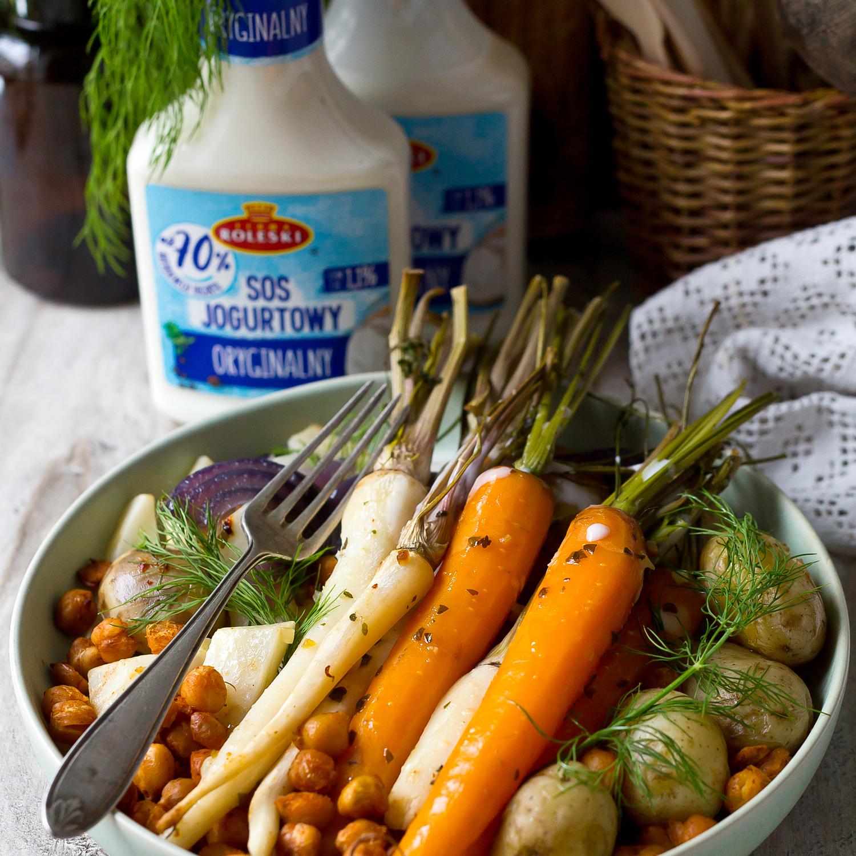 Warzywny bowl
