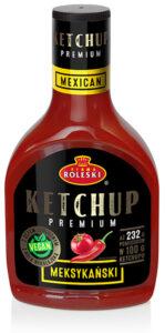 Ketchup Premium Meksykański