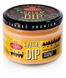 Salsa Dip Serowy